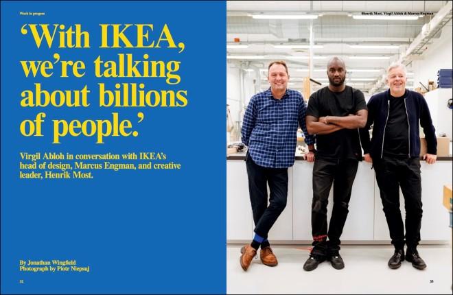VA Ikea